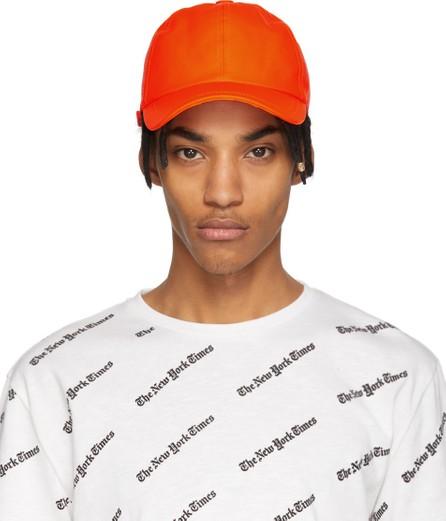 Etudes Orange Cloud Cap