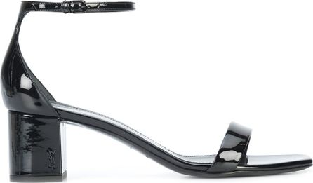 Saint Laurent Lou Lou sandals