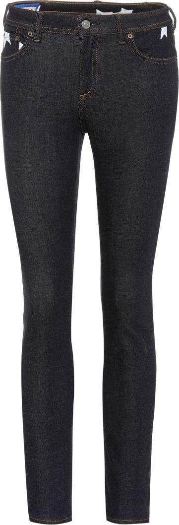 Acne Studios Climb Star skinny jeans