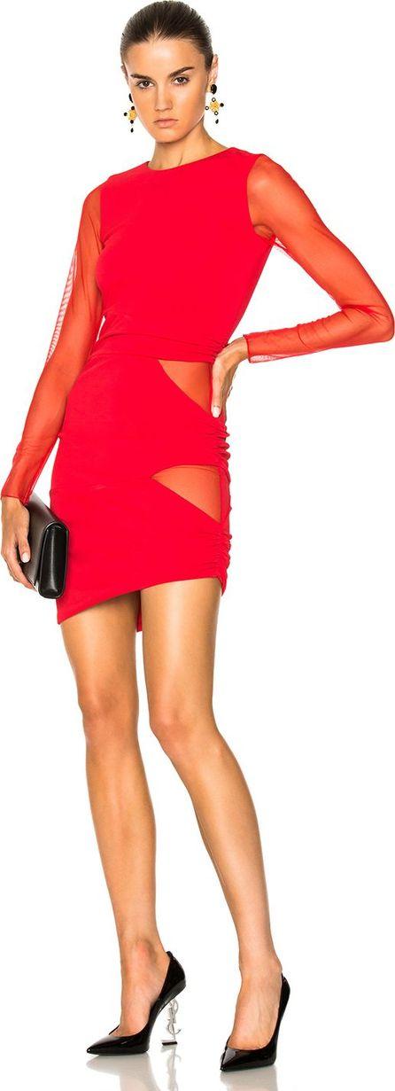 Haney Sylvia Dress