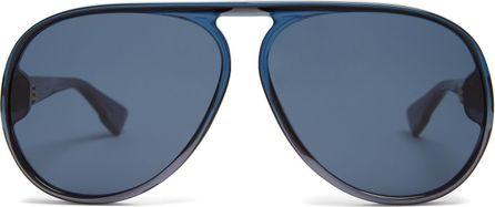 659a31957b266 Dior Diorlia aviator sunglasses