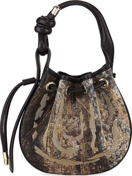 Behno Drop Cloth Mini Crossbody  Bag