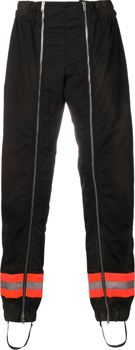 Calvin Klein 205W39NYC Firefighter trousers