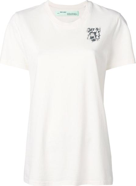 Off White Singer T-shirt