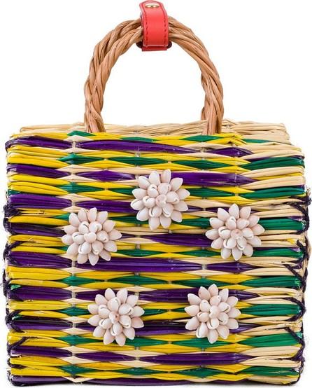 Heimat Atlantica Dori mini basket bag