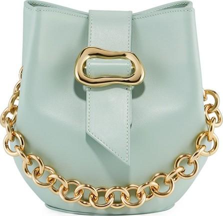ADEAM Limelight Chain Bucket Bag
