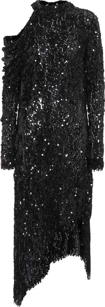 Magda Butrym - Blackpool sequined dress