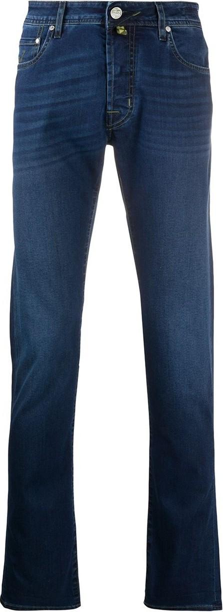 Jacob Cohen Low rise slim-fit jeans