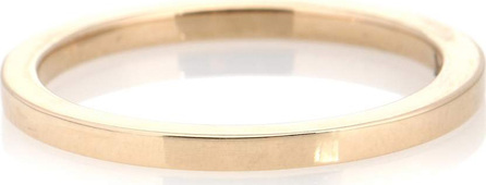 Anna Sheffield Hazeline 14kt gold ring