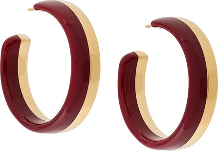 A.P.C. Hoop earrings