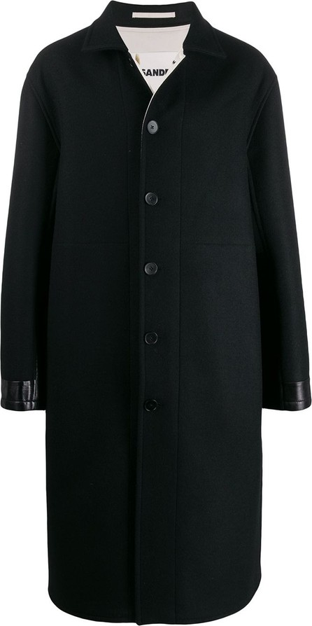 Jil Sander Oversized coat