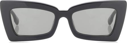 Le Specs ZAAP! cat-eye sunglasses