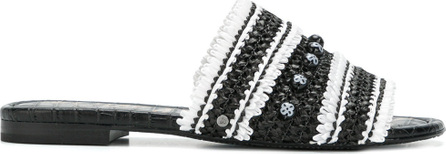 Sam Edelman Woven sandals