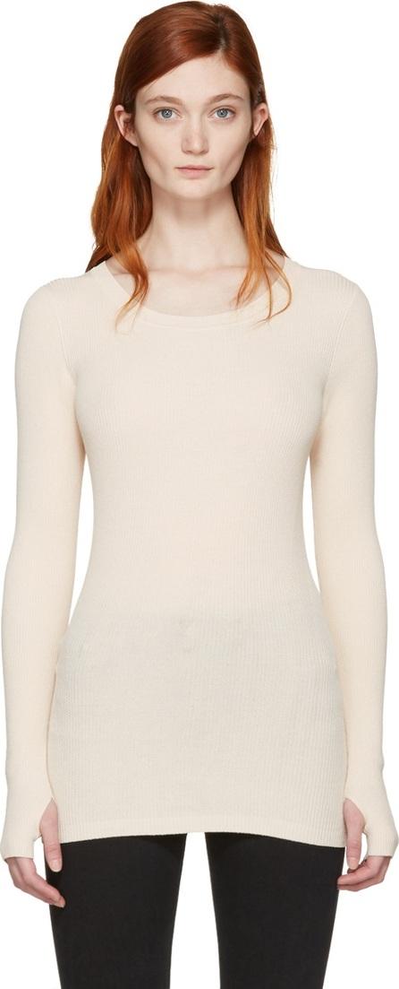 BLK DNM Pink 28 Sweater