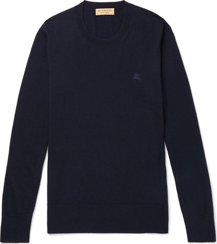 Burberry London England Cashmere Sweater