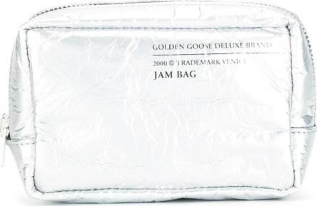 Golden Goose Deluxe Brand Jam pouch