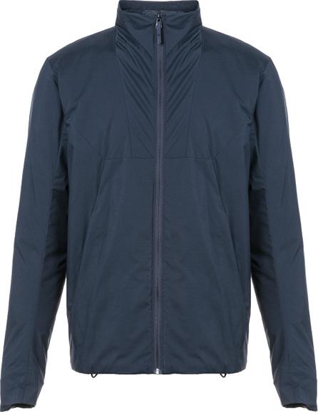 Arc'teryx Veilance Longsleeved zipped lightweight jacket