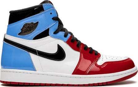 Jordan Air Jordan 1 Retro 'Fearless' high-top sneakers