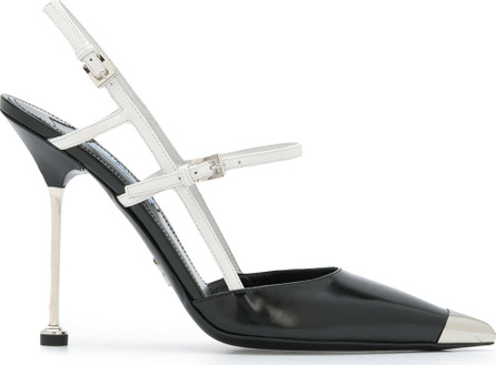Prada Bi-colour pumps