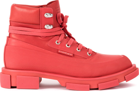 Both P09HSM boots