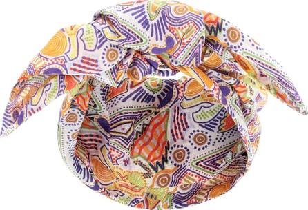 Etro Printed headband