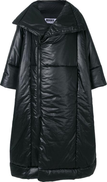 132 5. Issey Miyake Oversized padded coat