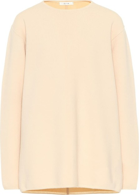 THE ROW Cohan wool and cashmere sweater