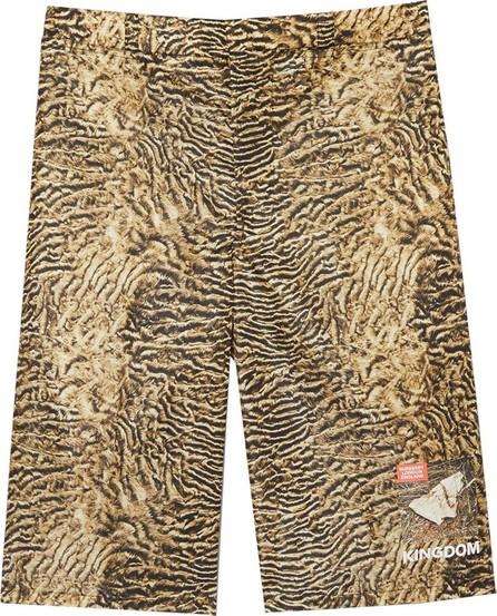 Burberry London England Tiger print shorts
