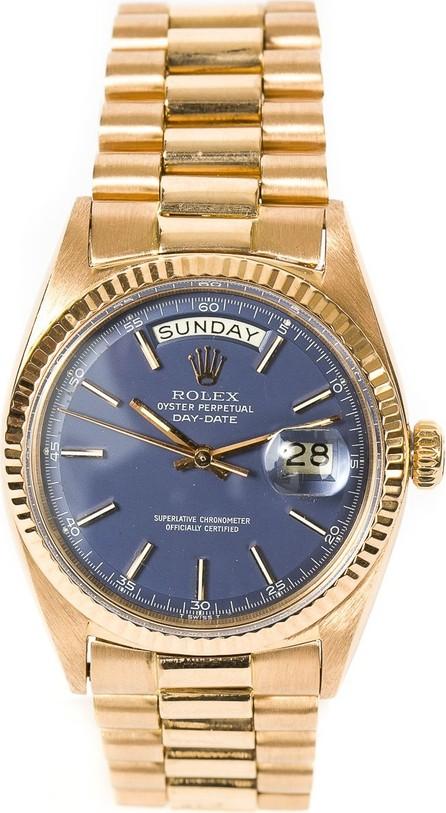 Rolex Rolex Day-Date II