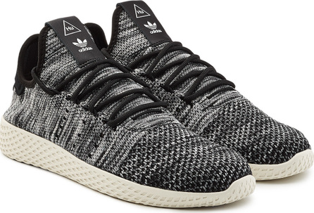 Adidas Originals Tennis HU x Pharrell Williams Primeknit Sneakers