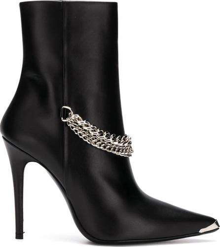Amiri Chain ankle boots