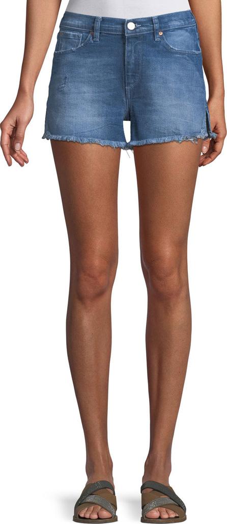 Acynetic Darby Venice Cutoff Shorts w/ Side Slit