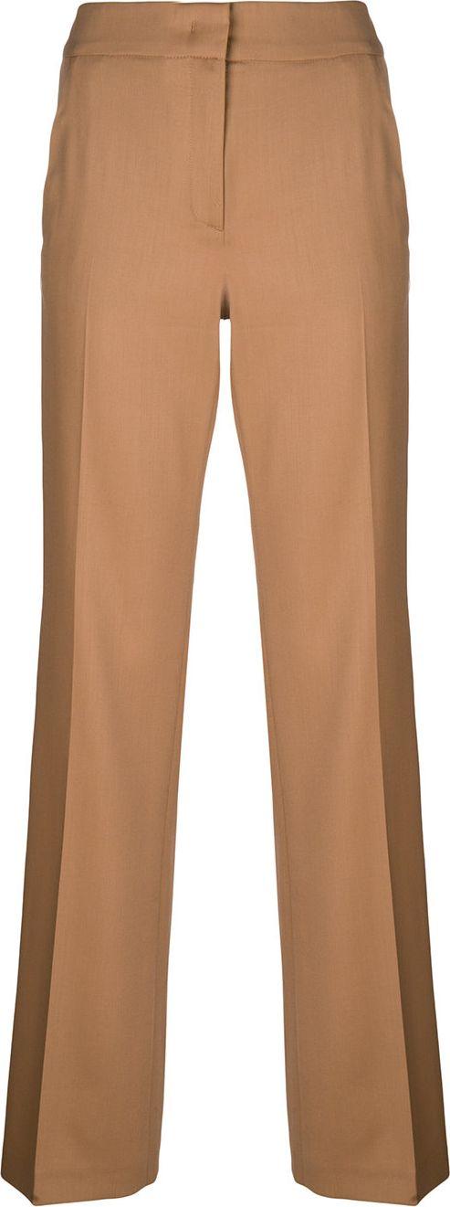 Nº21 - side stripe trousers