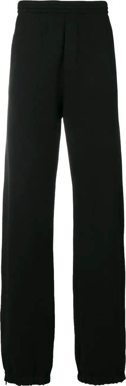 DSQUARED2 MERT & MARCUS 1994 X DSQUARED2 loose track pants