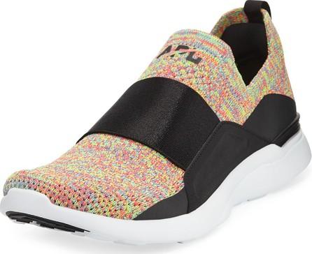 Athletic Propulsion Labs Techloom Bliss Knit Slip-On Running Sneakers