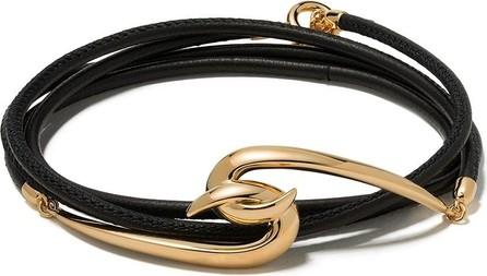 Shaun Leane Hook wrap bracelet