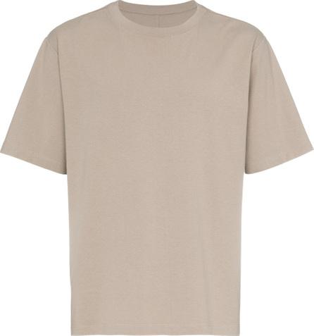 Ben Taverniti Unravel Project Intro H Vin skate t-shirt