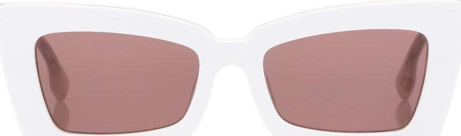 Le Specs - ZAAP! cat-eye sunglasses