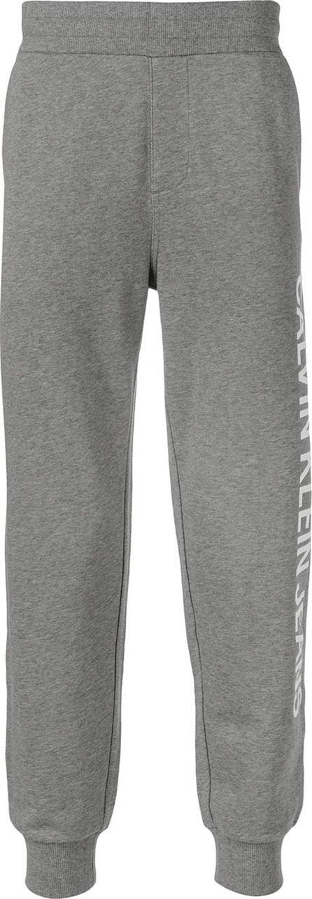Calvin Klein Jeans Side logo track pants