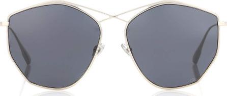 Dior Geometric aviator sunglasses