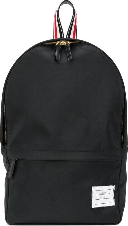 Thom Browne stripe detail backpack