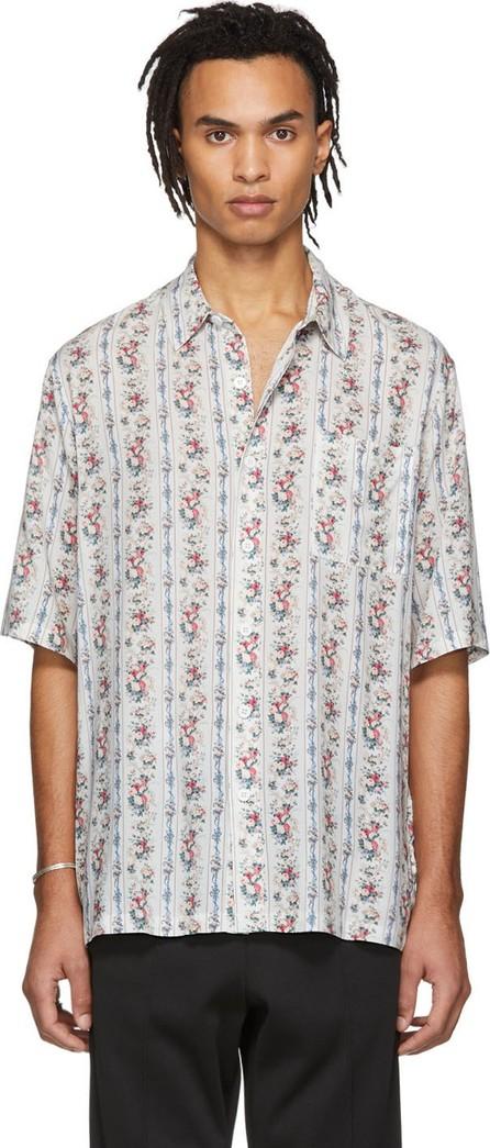 Han Kjobenhavn Multicolor Floral Boxy Shirt