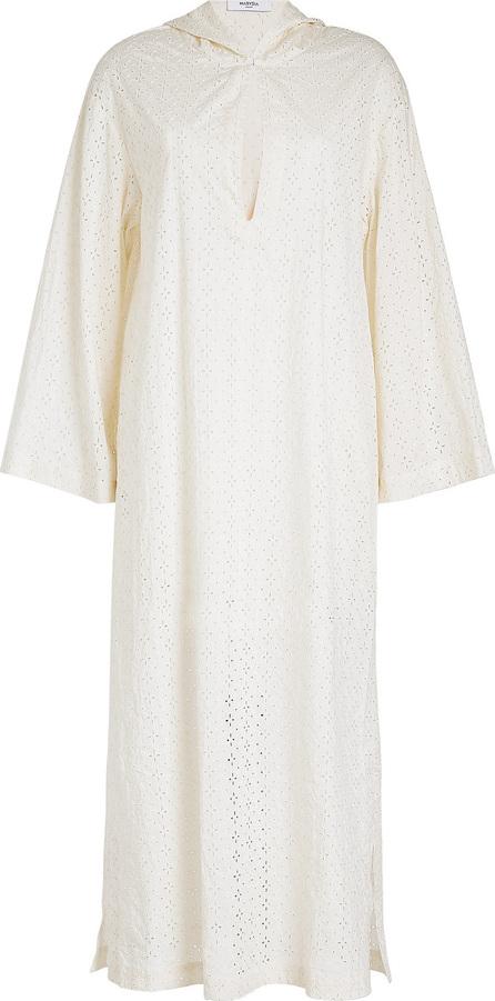 Marysia Dunmore Hooded Dress