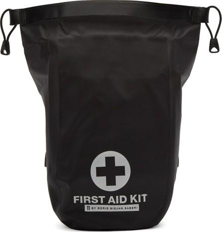 11 By Boris Bidjan Saberi Black First Aid Kit