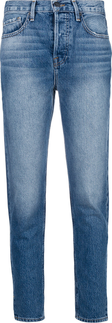 FRAME DENIM Le High jeans