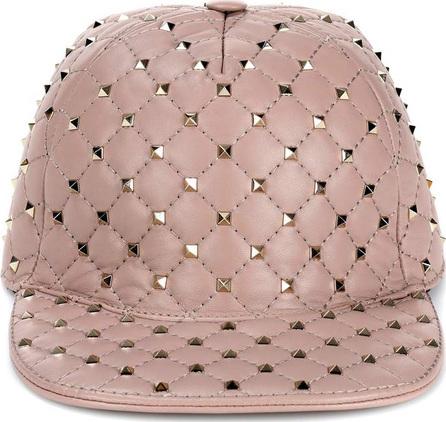 Valentino Valentino Garavani Rockstud Spike hat