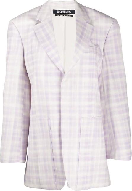 Jacquemus La veste d'homme oversized blazer