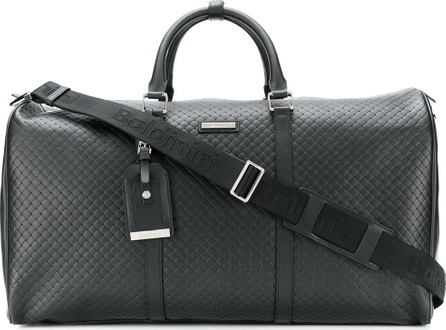 Baldinini Rounded handle holdall