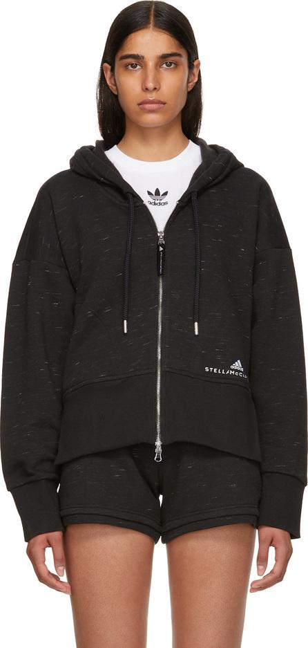 Adidas By Stella McCartney Black ESS Hoodie