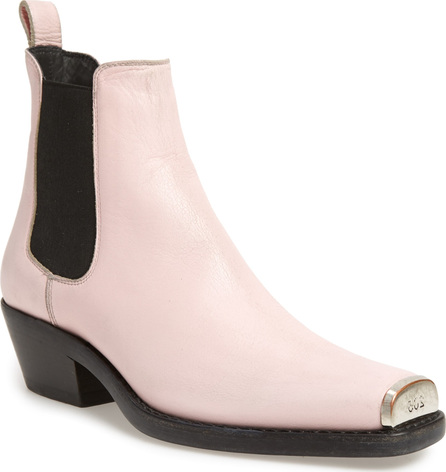Calvin Klein 205W39NYC Western Claire Chelsea Boot